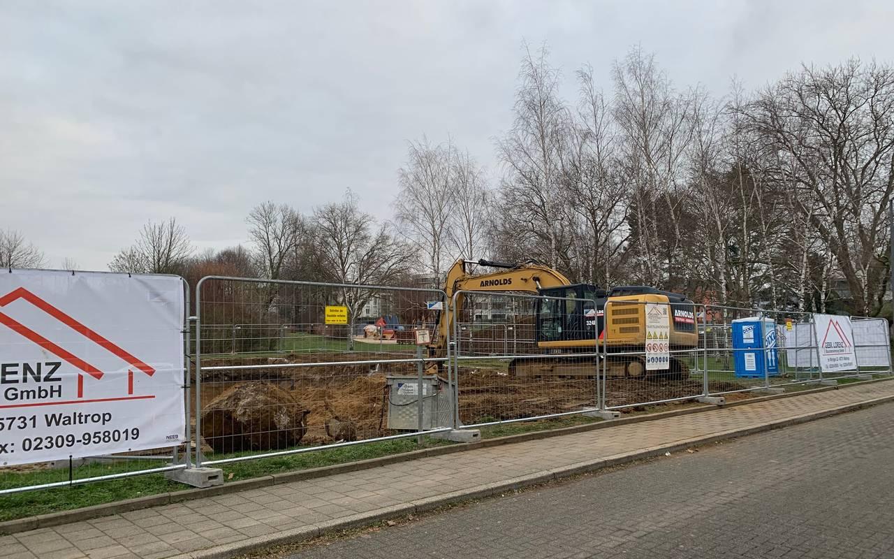 Bombenentschärfung Düsseldorf Liveticker